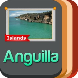 Anguilla Island Offline Guide