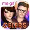Me Girl Celebs - Dress your way to movie stardom!