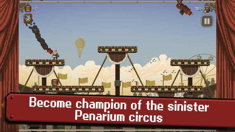 Penarium screenshot-2