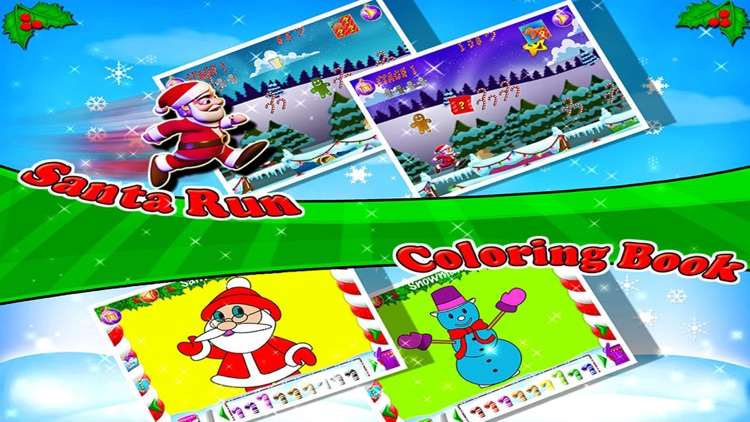 Christmas Magic Colors - Holiday Family Fun