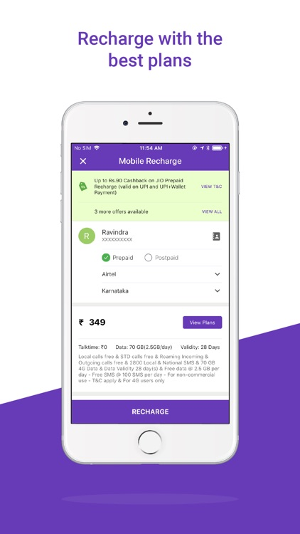 PhonePe - India's Payments App screenshot-3