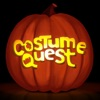Costume Quest Stickers - iPadアプリ