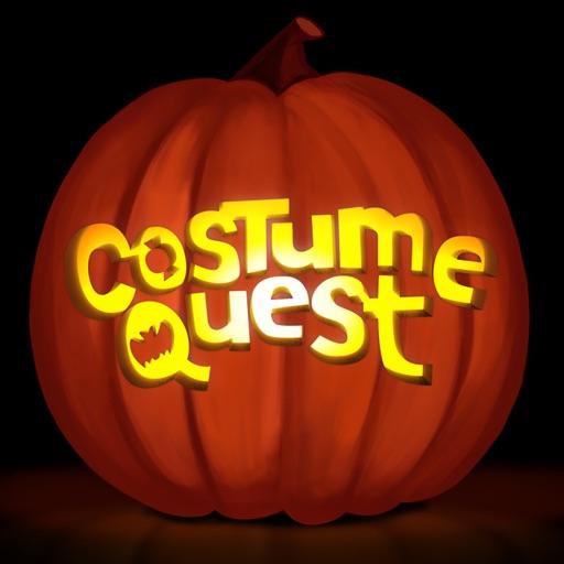 Costume Quest Stickers & Costume Quest Stickers by Double Fine Productions Inc.