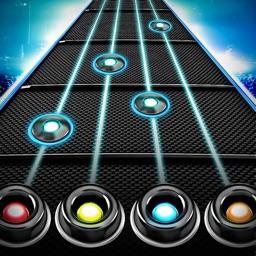 Guitar Band - Battle Hero