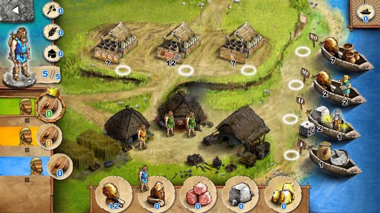 Stone Age: The Board Game screenshot-3