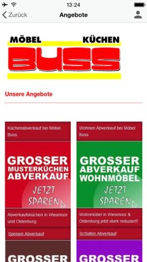 App store m bel buss - Mobel buss oldenburg offnungszeiten ...