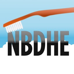 ADA NBDHE Dental Hygienist Exam Prep
