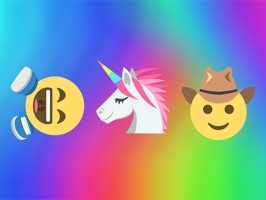 New Emoji Stickers for iMessage