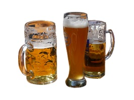 Beer Stickers!