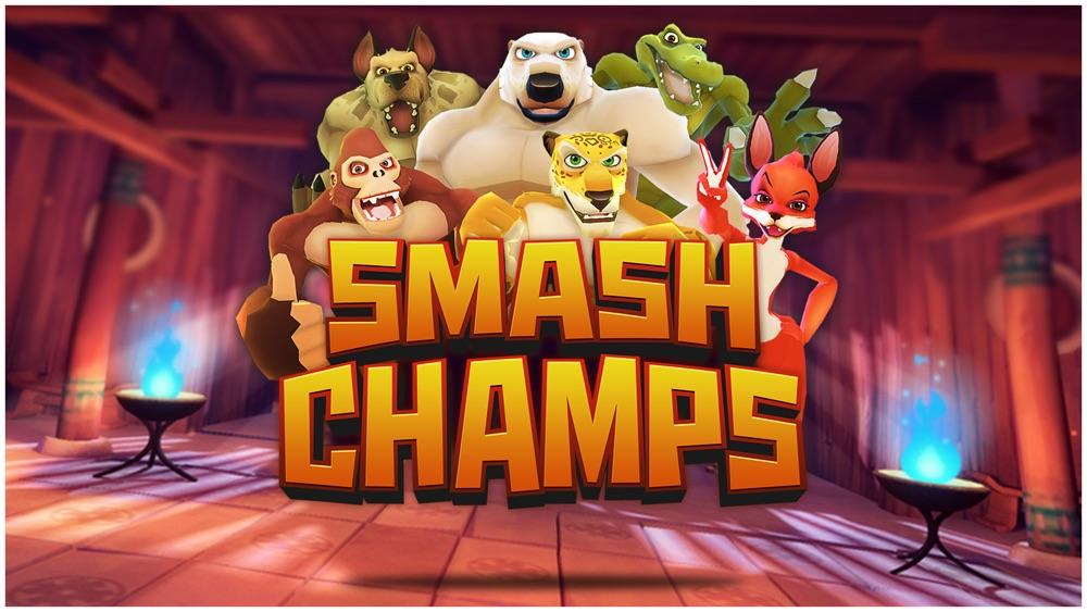 Smash Champs Cheat Codes