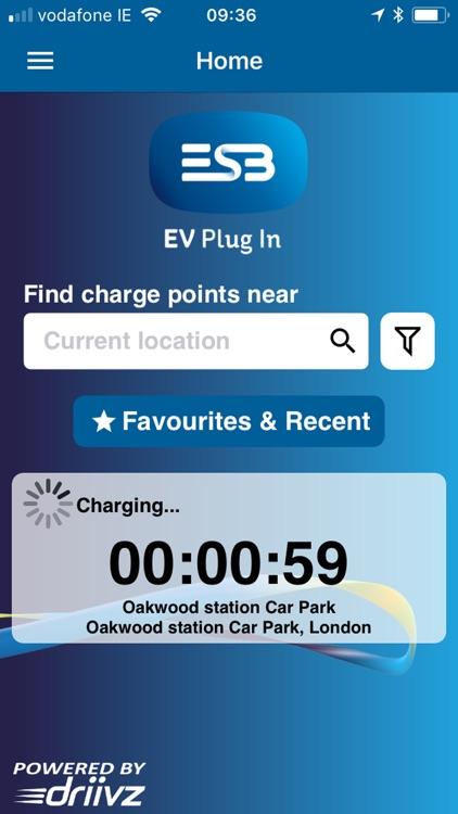 EV Plug In