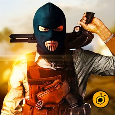Activities of Bank Robbery - crime city police shooting 3D free