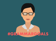 Grammar Goals by Word Charmers