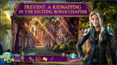 Amaranthine Voyage: The Orb of Purity screenshot 4