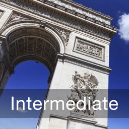 Intermediate French for iPad