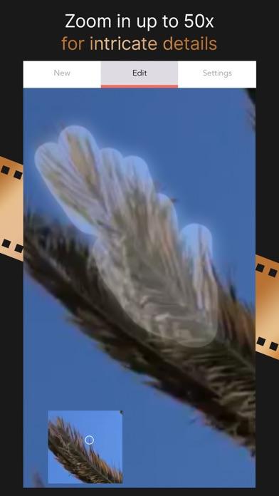 Cinemask Screenshot 3