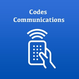 Universal Remote Control Code For Communication
