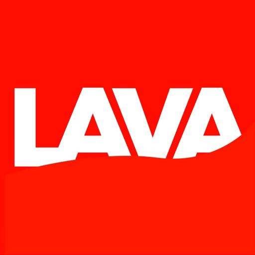 LAVA AR