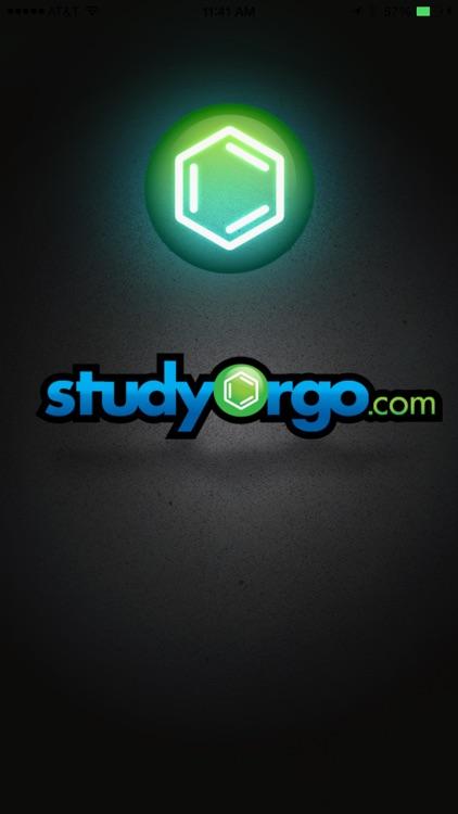 StudyOrgo