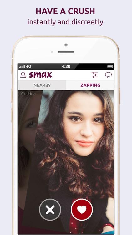 Smax screenshot-1