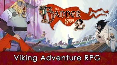 Screenshot #6 for Banner Saga 2