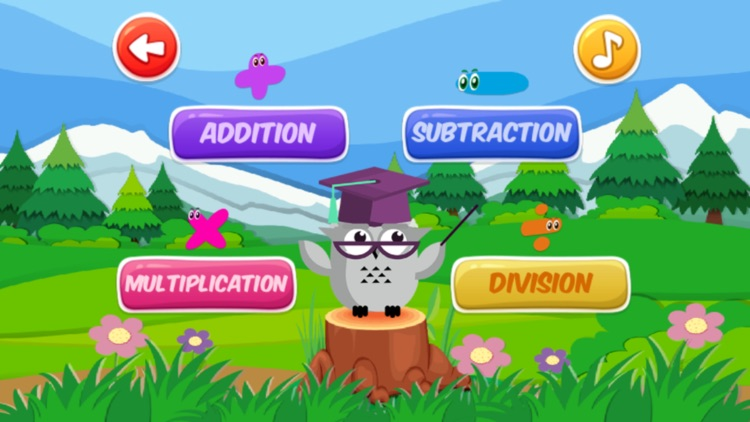2nd 3rd Grade Math Games screenshot-4