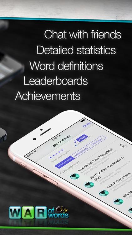 War of Words screenshot-4