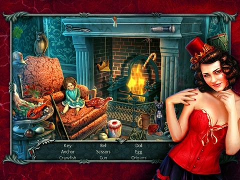 Игра Алхимия любви: Ледяное сердце Free