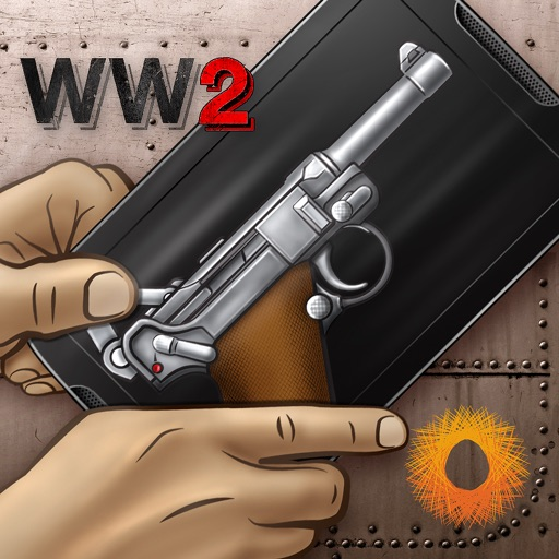 Weaphones WW2: Firearms Simulator