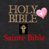 Holy Bible Audio Book in French and English
