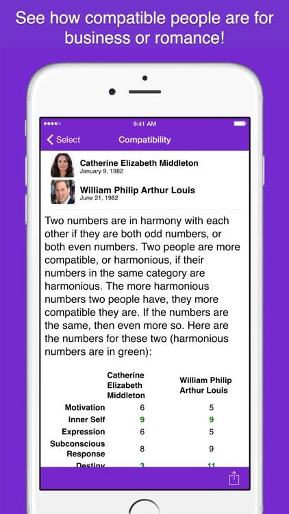 Numerology screenshot-4