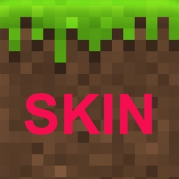 2000+ Girl Skins Builder for Minecraft PE + PC