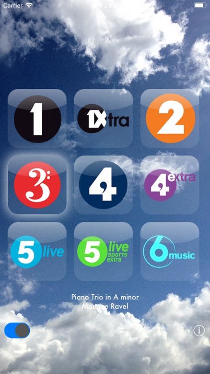 The Radio screenshot-4