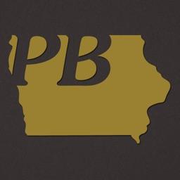 Iowa Prairie Bank Mobile