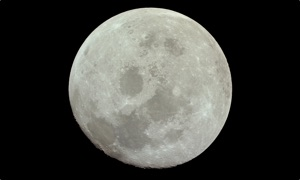 Lunar - photos from the Apollo missions