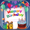 Birthday Greeting Card Maker Free – Bday e.Cards
