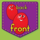 Pocket Charts! Position Words