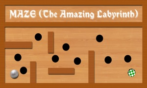 Maze (The Amazing Labyrinth) Free