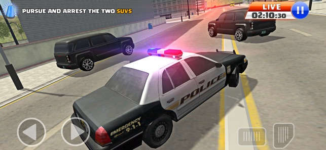 Police Simulator 2018™ on the App Store