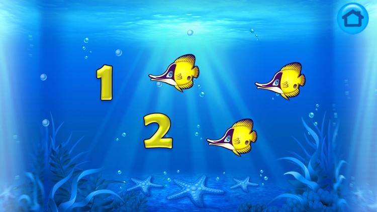 Magic Sorter: 10 learning games for toddlers, kids screenshot-4