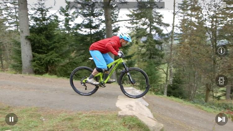 Dirt School Mountain Bike Skills
