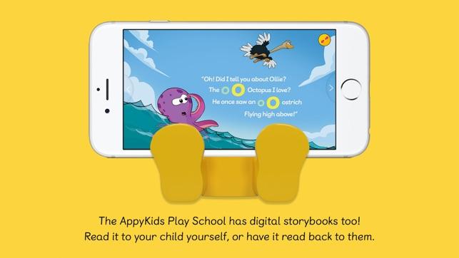 AppyKids Play School.