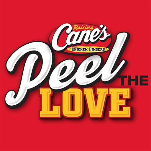 Raising Cane's® Lemon Launch