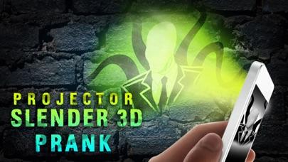 Descargar Projector Slender 3D Prank para Android