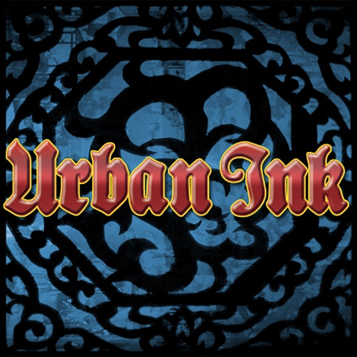 Urban Ink - The Only Tattoo Magazine For People of Color!
