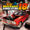 PlayWay - Car Mechanic Simulator 18 artwork