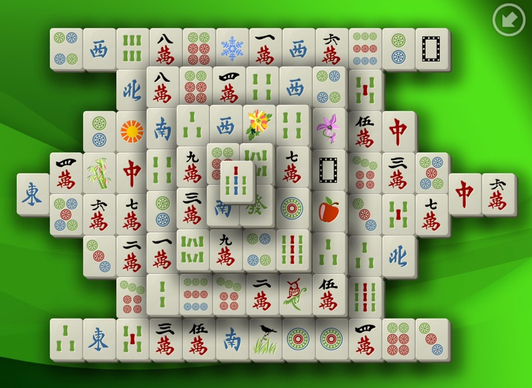 Mahjong I screenshot-0
