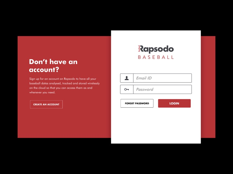 Rapsodo Pitching screenshot-0