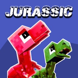 Jurassic Craft Mods Guide for Minecraft PC Edition