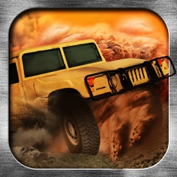Desert Race 3D - Blood Brothers in Global Action